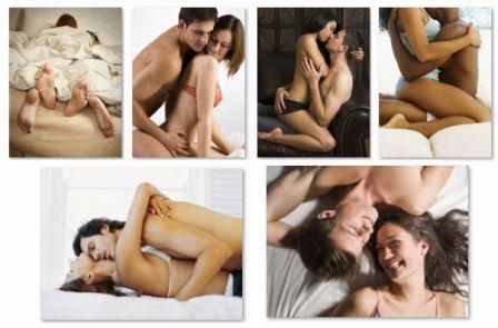 фото сексуалний поза